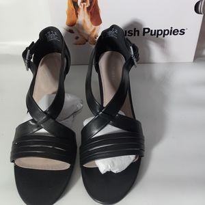 Hush Puppies Tane Ollie IIV Size 9